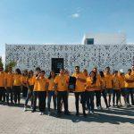 Studentii din echipa EFdeN ne dau o lectie de profesionalism: Romania, vicecampioana mondiala la Inginerie si Constructie