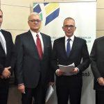 EximBank sustine afacerile Romelectro printr-o facilitate de 150 de milioane de lei pentru proiecte in tara si in strainatate