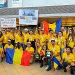 Echipa Romaniei s-a intors de la olimpiada caselor solare cu patru trofee, o performanta istorica!