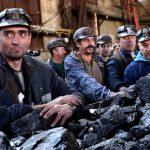 In premiera, energia regenerabila ofera o sansa minerilor ce vor fi disponibilizati prin reducerea ponderii energiei pe carbune