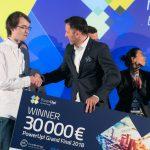 PowerUp! – o noua editie a concursului cu premii de pana la 50.000 de euro pentru start-up-uri romanesti cu energia de a schimba lumea