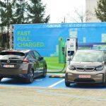 In lipsa autostrazilor rutiere spre Moldova, E.ON Romania si MOL dezvolta autostrazile electrice, in cadrul proiectului NEXT-E, finantat din fonduri europene