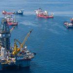Singura companie care a decis sa exploateze gazele din Marea Neagra, Black Sea Oil&Gas, rezerva si capacitatea in punctul de intrarea de la Vadu