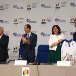 Electrica Furnizare sustine echipa olimpica a Romaniei pentru calificarea si participarea la jocurile olimpice de la Tokyo, din 2020