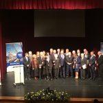 Aniversarea ca o provocare: Romgaz a marcat 110 ani de industrie gazeifera in Romania