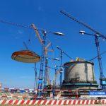 China se gandeste sa planteze vreo 30 de reactoare nucleare pe Drumul Matasii, dupa ce a stabilit ca strategie de stat dezvoltarea energiei nucleare