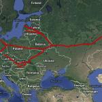 Contractul de transport gaz intre Rusia si Ucraina, pe teritoriul Ucrainei, nu se prelungeste!