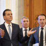 Guvernul Orban isi propune sa securizeze rezervele de titei si gaze ale Romaniei printr-o Ordonanta care sa controleze orice schimbare a titularului de acord petrolier