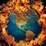 Bloomberg: Industria energetica sufera dupa cea mai calda iarna din istorie. Cererea de petrol si gaze naturale s-a prabusit, pierderile sunt pe masura