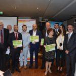 In urma cu un an. Campionii energiei: Gala premiilor Energy-Center, editia a treia