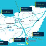 In timp ce Romania se chinuie sa construiasca BRUA si nu stie cu ce gaze o va alimenta, o noua conducta de transport gaze apare in Europa de Est