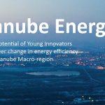 Opt echipe de tineri până în 35 de ani s-au calificat pentru etapa următoare a programului european de pre-accelerare din zona energetică Danube Energy+