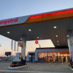 Rompetrol lanseaza serviciul Cashback in statiile sale din Romania. Clentii pot retrage numerar din cardul bancar cu comision zero