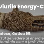 """Interviurile Energy-Center.ro – Viorel Tudose, Getica 95: """"Din punctul de vedere al energiei produse,Romania este o tara verde"""" (partea a III-a)"""