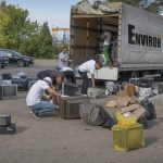 Campania Romania recicleaza a reinceput pentru baterii uzate si aparatura veche
