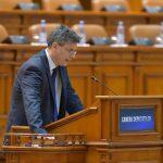 Ministrul Energiei debordeaza de optimism in fata Parlamentului. In afara de povesti nu am aflat nimic concret