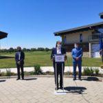 Comuna Ciugud din Alba va fi studiu de caz la nivel national in ceea ce priveste implementarea conceptului de smart village sau sat inteligent.