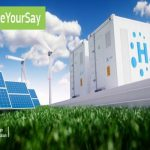 UE pariază pe hidrogenul curat pentru a decarboniza si revigora economia europeana