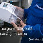 Contorul inteligent, element care stă la baza dezvoltării mobilității electrice