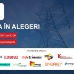 Un nou proiect Asociatia Energie Inteligenta:Energia in alegeri
