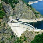 Se implinesc 54 de ani de la punerea in functiune a Hidrocentralei de la Vidraru