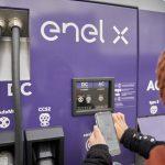 Constanta are primele 6 statii de incarcare pentru masini electrice, Enel X