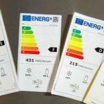 O noua eticheta energetica pentru aparatele de uz casnic
