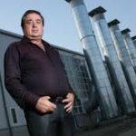 Ioan Niculae la puscarie, industria chimica in faliment si disparitie!