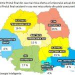 Asociatia Energie Inteligenta: Timpul trece, facturile cu pret ridicat la energie au inceput sa curga lasand in serviciul universal cea mai mare parte a consumatrilor