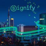 Studiu Signify: iluminatul cu LED, fara investitii mari de capital, poate genera economii de 75 de milioane de euro la bugetul statului