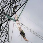 Transelectrica a construit la Sibiu primul poligon de testare si antrenament pentru lucru sub tensiune din Romania, un nucleu al excelentei in energetica