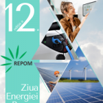 Ziua Energiei Brasov, cea mai importanta conferinta dedicata energiei regenerabile din Romania, organizata de Repom in 10 septembrie, a ajuns la a 12-a editie