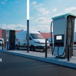 ABB lanseaza cel mai rapid incarcator pentru masini electrice din lume